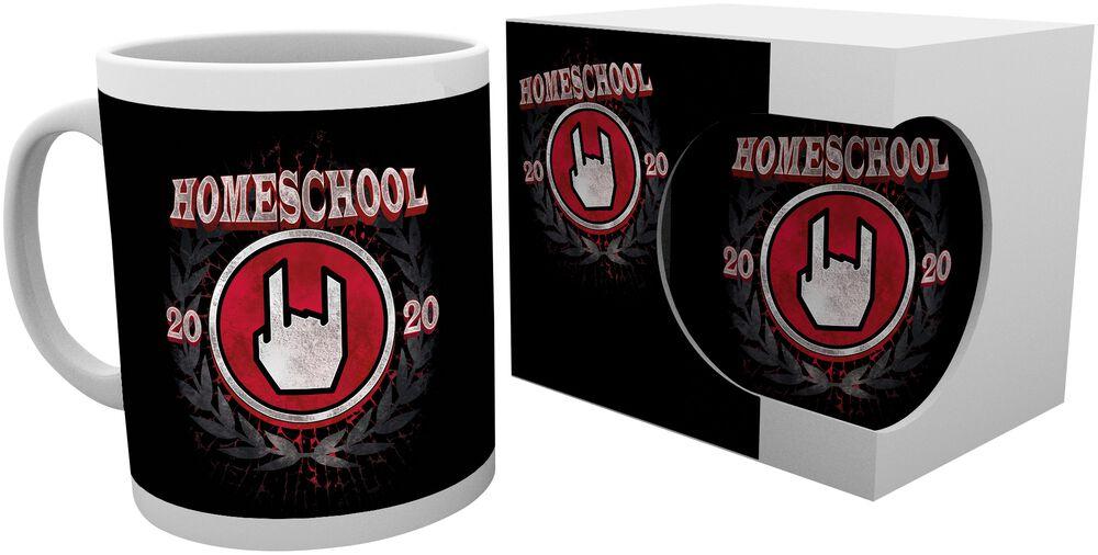 Homeschooling 2020