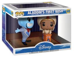 Aladdin's First Wish (Movie Moments) Vinylfiguur 409