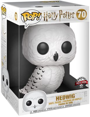 Hedwig (Life Size) Vinylfiguur 70