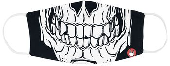 Skull - Bundle of 12 - Small Size