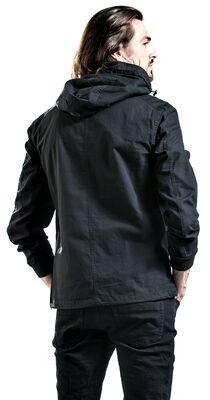 Between-seasons jacket