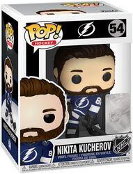 NHL  Tampa Bay Lightning - Nikita Kucherov Vinylfiguur 54