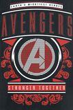 Endgame - Stronger Together