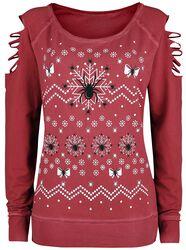 Spider Xmas