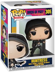 Huntress Vinylfiguur 305