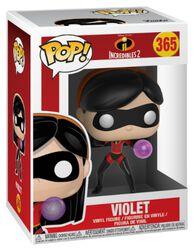 2  Violet (kans op Chase) Vinylfiguur 365