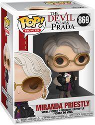 Der Teufel trägt Prada Miranda Priestly Vinylfiguur 869