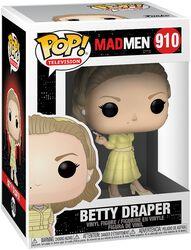 Mad Men Betty Draper Vinylfiguur 910