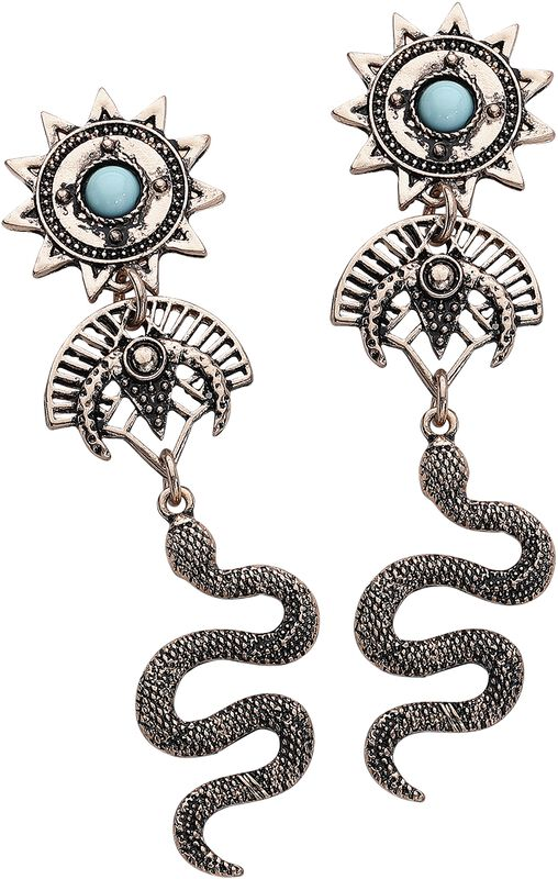Uto Earrings
