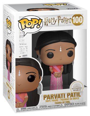 Parvati Patil Vinylfiguur 100