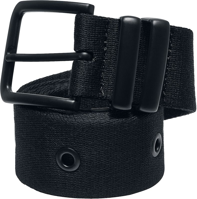 Eyelet Belt