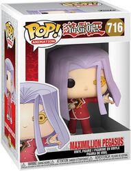 Maximillion Pegasus Vinylfiguur 716