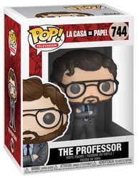 The Professor Vinylfiguur 744