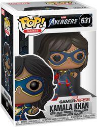 Kamala Khan Vinylfiguur 631