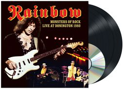 Monsters Of Rock-Live at Donington 1980