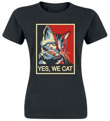 Yes, We Cat