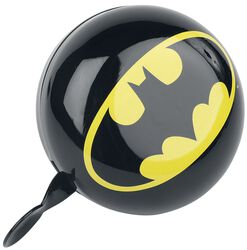 Batman Logo Bicycle Bell