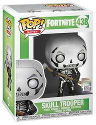 Skull Trooper Vinylfiguur 438