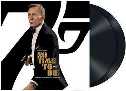 James Bond 007: No time to die (Keine Zeit zu sterben) (Hans Zimmer)