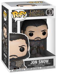 Jon Snow Vinylfiguur 61