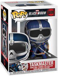 Taskmaster with Bow Vinylfiguur 606