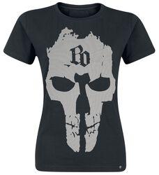 Bo Skull