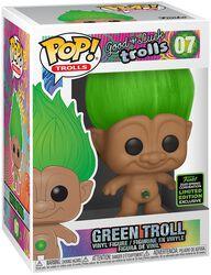 ECCC 2020 - Green Troll Vinylfiguur 07