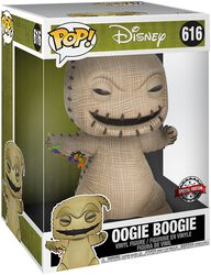 Oogie Boogie (Life Size) Vinylfiguur 616