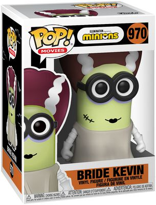 Bride Kevin (Halloween) Vinylfiguur 970