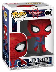 A New Universe - Peter Parker Vinylfiguur 404