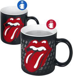 Tongue - Heat-Change Mug