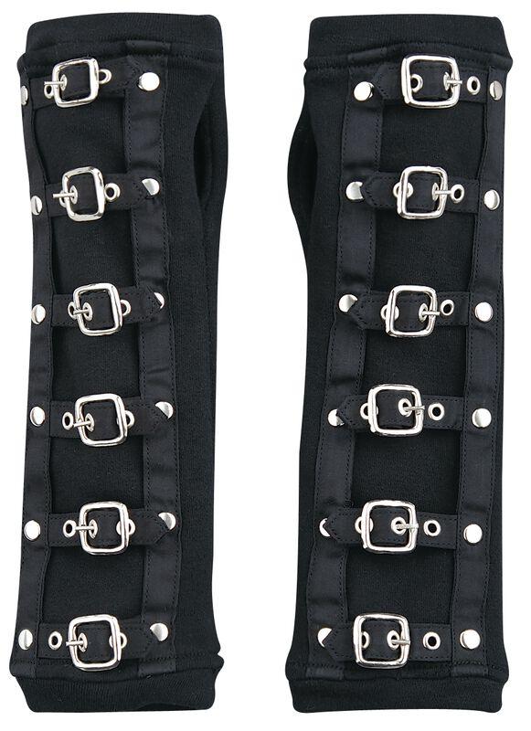 Buckle Cuffs