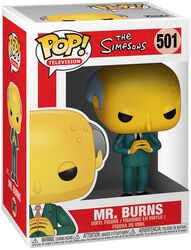 Mr. Burns Vinylfiguur 501