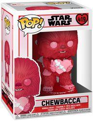 Chewbacca Vinylfiguur 419