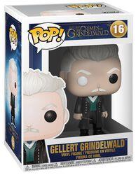The Crimes of Grindelwald - Gellert Grindelwald Vinylfiguur 16