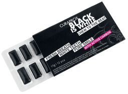 Curaprox Black Chewing Gum