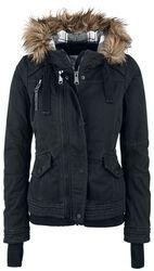 Phoebe Girls' Winter Jacket