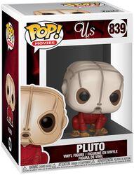 Us - Pluto (Kans op Chase) Vinylfiguur 839