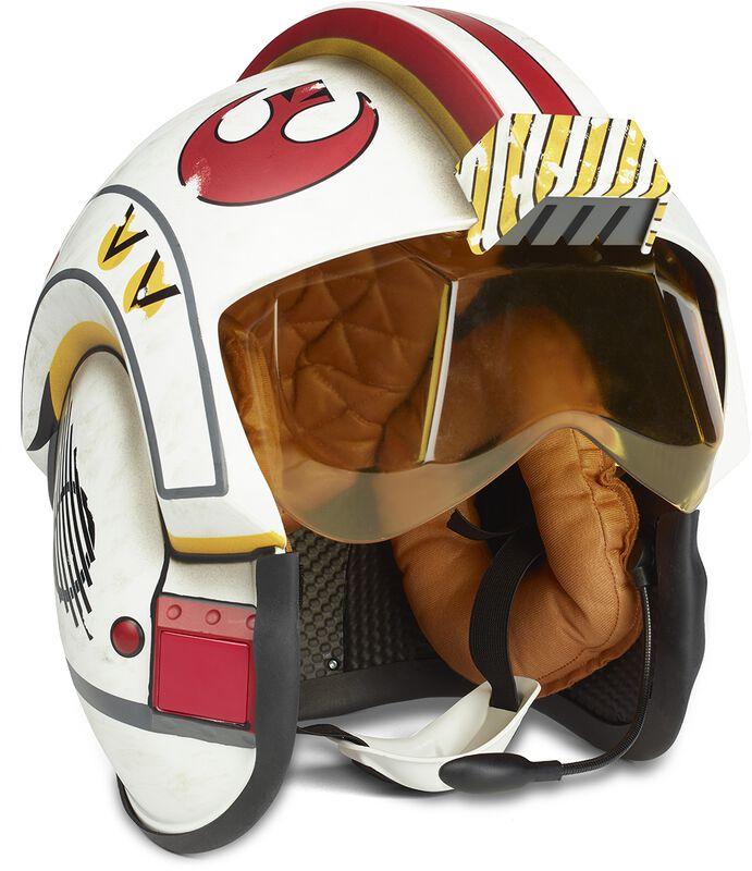 The Black Series - Luke Skywalker - Electronic Helmet