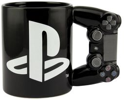 4 - Controller Mug