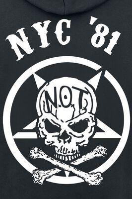 Notman NYC