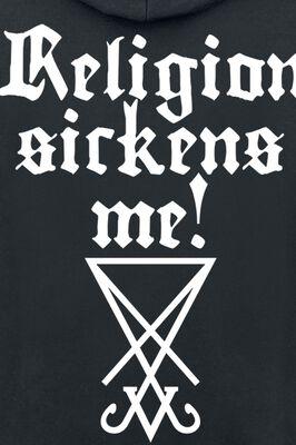 Religion Sickens Me