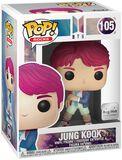 Jung Kook Vinylfiguur 105