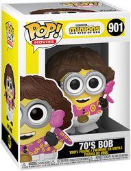 2 - 70s Bob Vinylfiguur 901
