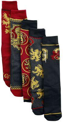 Gryffindor - Crest