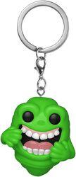 Slimer Pop! Keychain