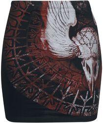 Helheim's Raven