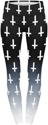 Unholy Cross Black