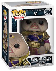 Emperor Calus Vinylfiguur 344