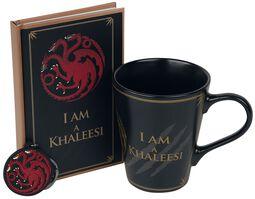 Targaryen - Gift Set